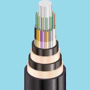 Оптический кабель ОАрП волоконно-оптический кабель