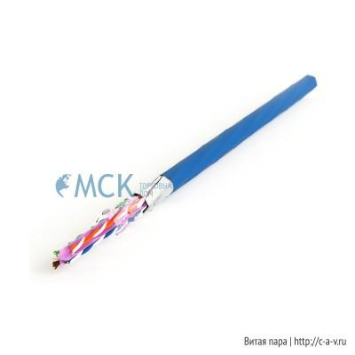 Belden 10GB24.07500 (500 м) Кабель витая пара, неэкранированная U/UTP, категория 6А, 4 пары (23 AWG), одножильный (solid), с разделителем, LSZH, -30°С - + 60°С, фиолетовый (цена за 1 м)