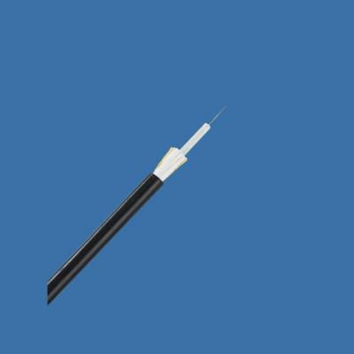 PANDUIT FPCL908 Кабель волоконно-оптический 9/125 (OS1) одномодовый, внутренний/внешний, 8 волокон, LSZH IEC 60332-1, -30°C - +70°C, черный