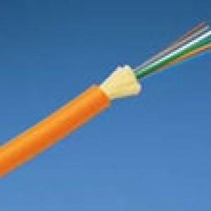 Belden GIMT124.002100 Кабель волоконно-оптический 62.5/125 многомодовый, 24 волокна, плотное буферное покрытие (tight buffer), для внутренней прокладки, FRNC / LSNH IEC 60332-1, -5°C - +55°C, оранжевый, аналог I-V(ZN)H