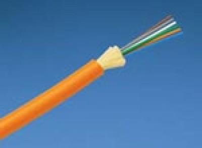 Belden GIMT224.002100 Кабель волоконно-оптический 50/125 (OM2) многомодовый, 24 волокна Bend Insensitive, плотное буферное покрытие (tight buffer), для внутренней прокладки, FRNC / LSNH IEC 60332-1, -5°C - +55°C, оранжевый, аналог I-V(ZN)H