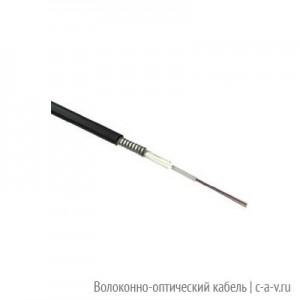 Belden GOCB224.002100 Кабель волоконно-оптический многомодовый 50/125 (OM2), 24 волокна Bend Insensitive, Central tube, внешний, бронированный стальной лентой, PE, -30°C - +70°C, чёрный, аналог A/I-DQ(ZN)(SR)2Y