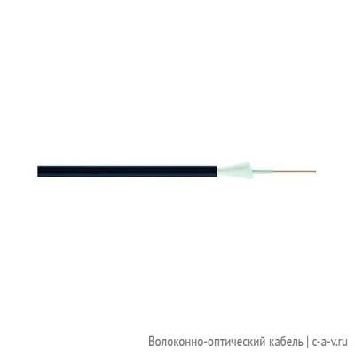 Belden GOSN816 Кабель волоконно-оптический 9/125-OS2 одномодовый, 16 волокон, Central tube, для внешней прокладки, PE, -30°C - +70°C, черный