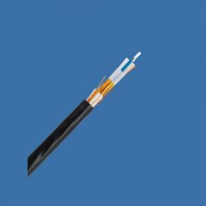 PANDUIT FQNLX48 Кабель волоконно-оптический 10Gig™ 50/125 (OM3) многомодовый, 48 волокон, внутренний/внешний, LSZH IEC 60332-1, -40°C - +60°C, черный