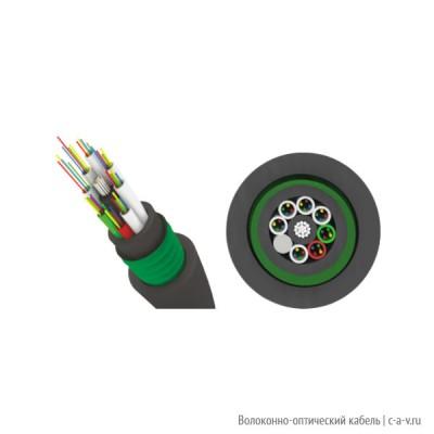 Оптический кабель Трансвок ОКЗ-НСАО-3/1(1.6)Сп-24(1/50) (2.7кН)