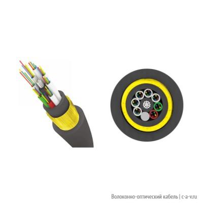 Оптический кабель Трансвок ОКМС-3/3(2,0)Сп-12(1/50) (4,0кН)