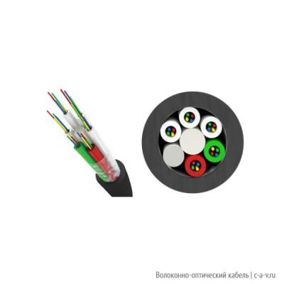 Оптический кабель Трансвок ОКМТ-НО-3/3(2.0)Сп-12(2) (1.5кН)