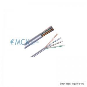Nexans U/UTP серия EGAC-O2241000-01