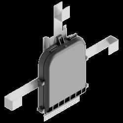 Оптическая кросс-муфта ОКМ-18SC/16SC-PLC