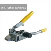 Инструмент с храповым механизмом Bandimex VC 400