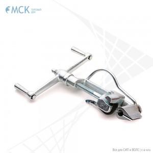 Инструмент для натяжения и обрезки монтажной ленты BTS (OPV), клещи натяжные