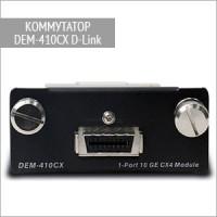 Оптический коммутатор DEM-410CX D-Link