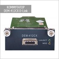Оптический коммутатор DEM-412CX D-Link