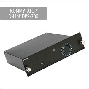 Коммутатор DPS-200 D-Link