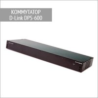 Коммутатор DPS-600 D-Link