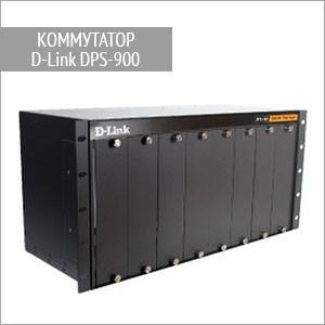 Коммутатор DPS-900 D-Link
