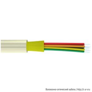 Кабель оптический универсальный ОБР-У-нг(А) HF G.657.A1 (G.651) | Оптический кабель завода «Инкаб»