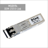 Модуль DEM-210