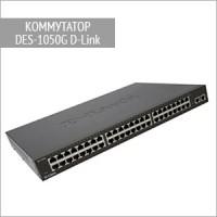 Коммутатор DES-1050G D-Link