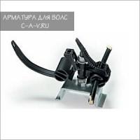 Шлейфовый зажим для оптического кабеля ADSS BRTV 10/2 ARP