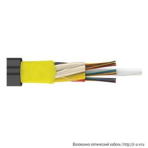 Микро в трубы с волокном 200 мкм | Оптический кабель завода «Инкаб»