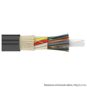 Микро подвесной самонесущий (микро ДОТс) | Оптический кабель завода «Инкаб»