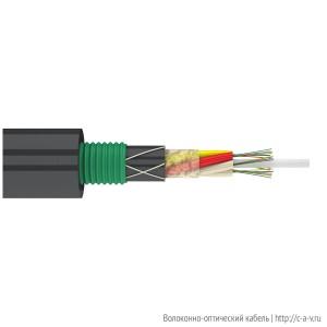 Кабель ДПЛ стандартный в кабельную канализацию | Оптический кабель завода «Инкаб»