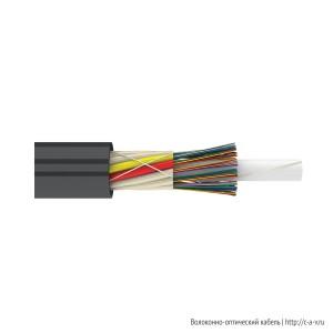 Микро в трубы (микро ДПО)   Оптический кабель завода «Инкаб»