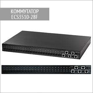 Оптический коммутатор ECS3510-28F Edge-Core
