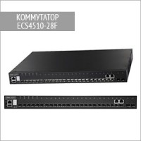 Оптический коммутатор ECS4510-28F Edge-Core