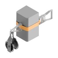 Комплект для раскатки ( ролик, кронштейн, лента с зажимом) EDD-T (EDD 1000, EDD 1700, SPC12, SPC 20)