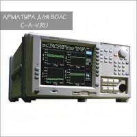 Анализатор оптических усилителей EDFA Yokogawa AQ8423Z