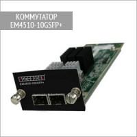 Оптический коммутатор EM4510-10GSFP+ Edge-Core
