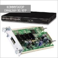 EM4626H-XG-XFP Edge-Core - модуль для коммутаторов ECS4610-26T/50T, XFP slot.