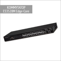 Оптический коммутатор ES3528M Edge-Core