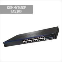 Оптический коммутатор EX2200 Juniper