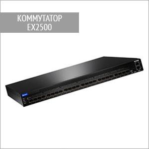 Оптический коммутатор EX2500 Juniper