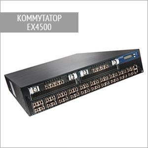 Оптический коммутатор EX4500 Juniper