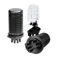 Оптическая муфта OptiCin FOSC 144-R5-2x24|4|1