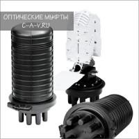 Оптическая муфта FOSC 240-2x24 6 1