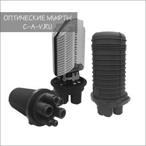 Оптическая муфта FOSC 408-R5 34x12|2|2|1