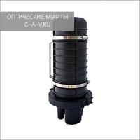 Тупиковая оптическая муфта GJS-03