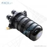 Тупиковая оптическая муфта GJS-1-D 48 болт (GJS-03/15)