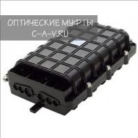 Муфта для оптического кабеля GJS-6005