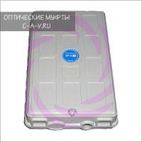 Оптическая кросс-муфта GP-D (24 волокна)