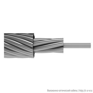 Грозозащитный трос коррозионностойкий (ГТК) | Оптический кабель завода «Инкаб»
