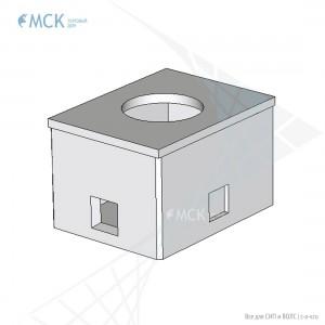 Колодец ККС-1-10(80)