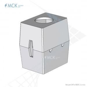 Колодец ККС-2-10(80)