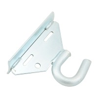 Крюк бандажный КР-16 для крепления к опорам | Купить в ООО «Торговый Дом «МСК»