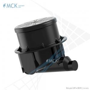 Пластиковый колодец связи КС-4